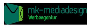 Logo mk-mediadesign